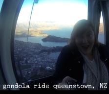 gondola ride queenstown