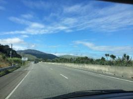 road trippin