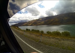 queenstown roadtrip